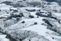 طقس فلسطين:-القطب المتجمد الجنوبي يحل ضيفا على شمال نيوزيلندا