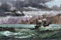 الرحلة البحرية التي غيرت مسار علوم البحار والمحيطات