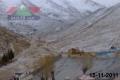 مرتفعات لبنان تستعد لهطولات ثلجية بكميات ممتازة