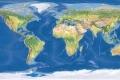 مساحة أمريكا الجنوبية تبلغ ضعفَي أوروبا: موقع جديد لمقارنة الحجم الحقيقي للدول