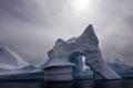 على نفسها جنت براقش...القطب الشمالي يُغرق العالم في غضون 20 عاماً