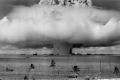 """لماذا تشكّل القنابل النووية """"سحابة الفطر"""" الشهيرة؟"""
