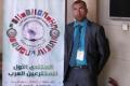 بالفيديو: إختراع فلسطيني شبابي يتيح لمن يعاني شللاً رباعياً قيادة السيارة بحركة العين