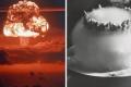 ماذا سيحدث إذا انفجرت جميع القنابل النووية في الفضاء دفعة واحدة؟!