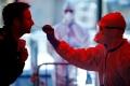 ما أقصى فترة يبقى فيها فيروس كورونا حيا في الجسم؟