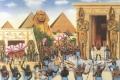 المصريون القدماء عانوا أيضاً من تلوث الهواء