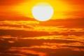 لم تُسجل مُنذ 230 يوم ............درجات حرارة مرتفعة خلال اليومين القادمين....والاسبوع القادم حار