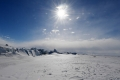رقما قياسيا جديدا لأعلى درجة حرارة في أنتاركتيكا