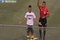 بالفيديو: معاقبة لاعب لعرضه الزواج بعد تسجيله هدف!