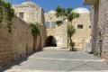 """بيوت """"قرى الكراسي"""" وقلاعها.. عندما حكم الفلسطينيون أنفسهم لمصلحة الدولة العثمانية"""