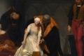 حكمت الإنجليز لـ 9 أيام ثم أُعدمت.. الليدي جين غراي التي دفعت حياتها ثمناً للانقسامات ...