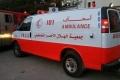 مصرع شخص وإصابة 3 آخرين بحادث سير ذاتي في جنين