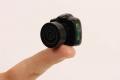 من اليابان: كاميرا تزن 11 جرام فقط!!