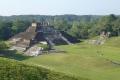كاميرا فيديو تكشف أسرار قبر من فترة حضارة المايا