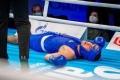 حزن في الأردن لوفاة راشد صويصات متأثرا بإصابته بالضربة القاضية ببطولة العالم للملاكمة