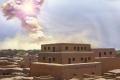 دراسة استمرت 15 عامًا: هذا ما حدث قبل 3600 سنة في مدينتي «سدوم وعمورة»