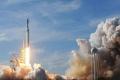 حطام الصاروخ الصيني يسقط قرب عاصمة عربية