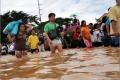 مصرع 15 شخصا اثر فيضانات وانهيارات ارضية في العاصمة الفيلبينية مانيلا
