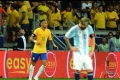 """ميسي في خطر ...البرازيل تغسل عار """"مينيرازو"""" بثلاثية في شباك الأرجنتين"""