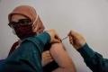 """تركيا تجنِّد """"فرق إقناع"""" لحث الناس على التطعيم ضد كورونا.. يحملون معهم اللقاحات أينما ذهبوا"""