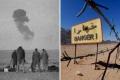 هل سمعت بالتجارب النووية التي أجرتها فرنسا في بلدتي رقان وعين إيكر الجزائريتين؟