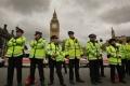 شرطة بريطانيا تجبر الضباط على إنقاص وزنهم أو البحث عن وظيفة أخرى