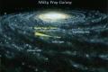 مجرة درب التبانة تحتوي على 50 مليار كوكب 500 مليون قابلة للحياة فقط