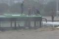 أمطار غزيرة وفيضانات عارمة جنوب تركيا ... والفعالية الجوية تنتقل الى شواطئ شرق المتوسط خلال ...