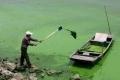 البكتيريا الزرقاء التي تلوث الماء تطلق سما قاتلا في الهواء