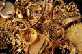 الشرطة تقبض على متهم بسرقة مصاغ ذهبي بقيمة 7 آلاف دينار في نابلس