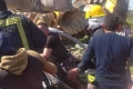 وفاة شقيقين في حادث سير مميت قرب جنين