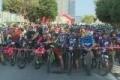 بدء جولة نبض دبي لرياضة الدراجات الهوائية في دورتها العاشرة