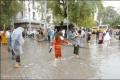 امطار غزيرة تسفر عن قتلى وقطع طرقات في مناطق تونسية عدة