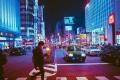 لماذا يستخدم اليابانيون اللون الأزرق بدلا من الأخضر في إشارات المرور؟