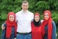 الفلسطيني الثالث الفائز بالانتخابات الأمريكية.. فادي قدورة في مجلس شيوخ إنديانا