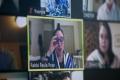 لماذا تستنزفنا مؤتمرات الفيديو نفسيا؟