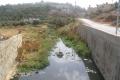 عشرات ملايين الأمتار المكعبة من المياه العادمة تتدفق سنويا من المستعمرات والقواعد العسكرية الإسرائيلية نحو ...