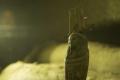 """""""الاكتشاف الأكبر من نوعه"""".. صور للتوابيت الفرعونية المدفونة منذ 2500 سنة"""