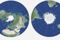 أقل تشوها وأكثر دقة.. علماء يبتكرون طريقة جديدة لعرض خريطة الكرة الأرضية
