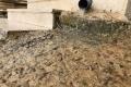 مستنقع تحت كل بيت...واقع الحفر الإمتصاصية في الخليل