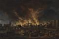 """دمر 13 ألف منزل وترك 100 ألف شخص بلا مأوى.. """"حريق لندن الكبير"""" مؤامرة كاثوليكية ..."""