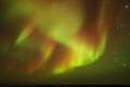 شاهد هذه الصورة الرائعة للشفق القطبي