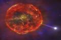 """اكتشاف نوع جديد من الانفجار الفضائي """"أقوى بـ 10 أضعاف من المستعر الأعظم"""""""