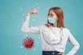 خبر مذهل: المتعافون من كورونا قد يمتلكون مناعة ضد الفيروس تستمر مدى الحياة