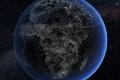 نتيجة عمل إستمر 13 عاماً... صور مذهلة للكرة الأرضية من الفضاء تظهر حركة الطائرات ...