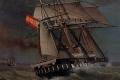 إعصار أغرق الذهب وأجّج العصر الذهبي للقراصنة