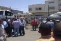 مقتل ثلاثة اطفال وإصابة 25 آخرين في حادث سير مميت في قطاع غزة قبل قليل