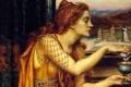 """""""ملاك الخلاص"""" التي قتلت أكثر من 600 رجل.. جوليا توفانا مخترعة السم الأكثر عبقرية في ..."""