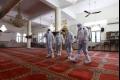 إعادة فتح المساجد اعتبارا من فجر غد الأحد