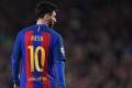 """""""قنبلة الليغا"""".. ميسي أنهى التفاوض ويستعد للرحيل عن برشلونة"""